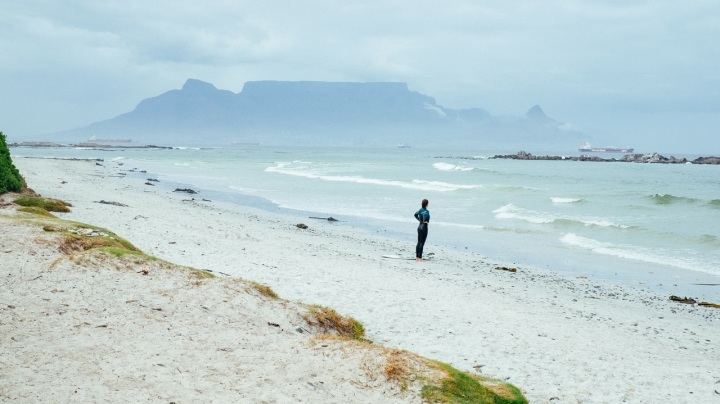 Interview With a SoloTraveller